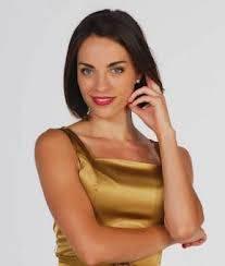 Jade(Florencia Benitez)