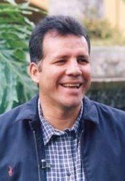 Gerardo William M�ndez Guerrero (Unidad DR)