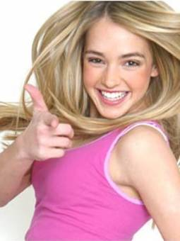 Katelyn Tarver (Big time Rush) 19 a�os