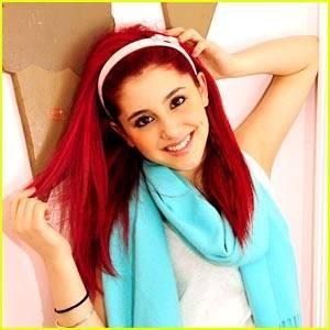 Ariana Grande (Victorius) 18 años