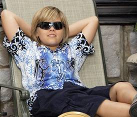 Dylan Sprouse (12 años)
