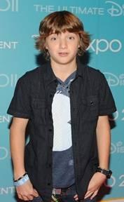 Jake Short (Programa de Talentos) 13 años