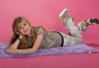 Jennette Mccurdy ( i Carly) 13 años