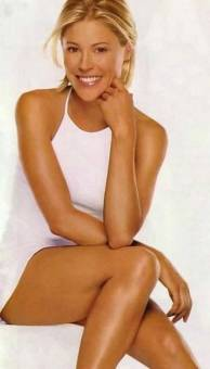 Julie Bowen (Moderm Family) 30 años