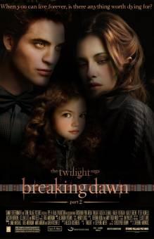twilinght saga