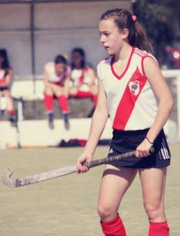 YO EN HOCKEY