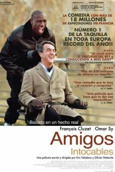 Amigos Intocables - MALL