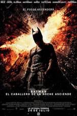 Batman Asciende - Planet Ejercito