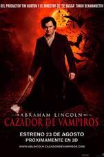 Abraham Lincon Cazador de Vampiros - Planet Ejercito
