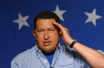 Hugo Ch�vez Fr�as