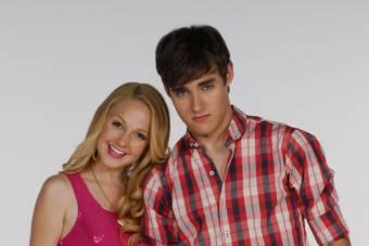 Le�n y Ludmila :P