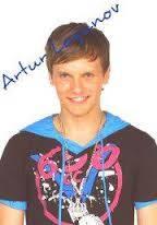 Artur Logunov (braco)