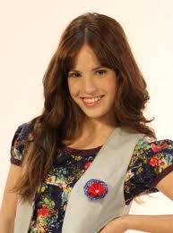 Camila/Candelaria Molfese  La hermosa inteligente y buena