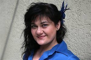 Olga--Mirta Wons--47 años