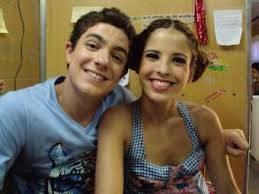 Camila y Maxi
