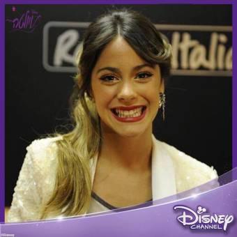 camila violetta o franchesca ¿quien es mas linda? - YouTube