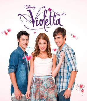 Violetta :)