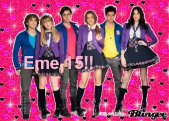 eme 15