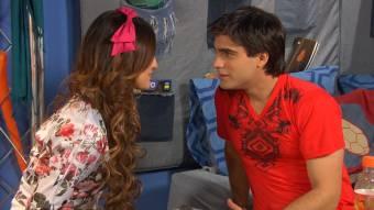 Sue�a Conmigo: Clara & Luca