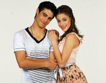Violetta e Tomás felices juntos?