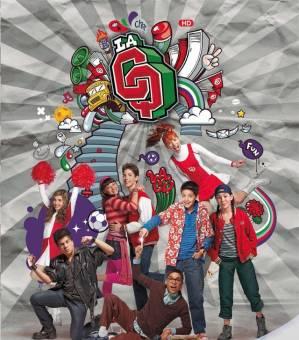 La CQ - Cartoon Network