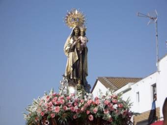 Ntra. Sra. del Carmen ( Punta Umbria )