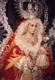 Ntra. Sra. del Rosario ( Cartaya )