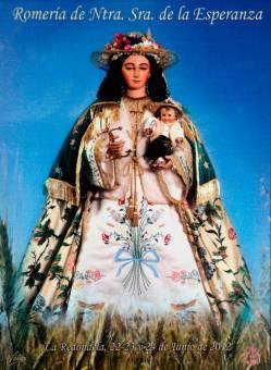 Ntra. Sra. de Esperanza ( La Redondela )