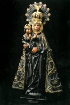 Ntra. Sra. del Mar ( Almeria )