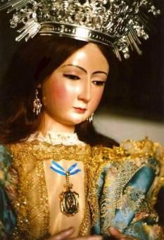 Inmaculada Concepción ( Villanueva de los Castillejos )