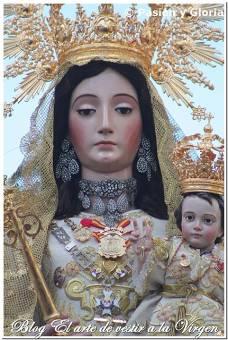 Ntra. Sra. del Valle ( La Palma del Cdo )