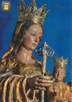 Ntra. Sra. de la Victoria ( Málaga )