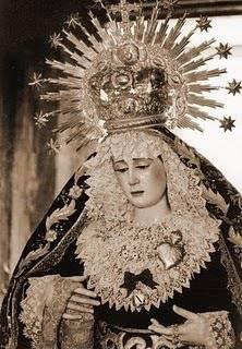 Ntra. Sra. de los Dolores ( Gibrale�n )
