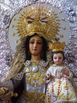 Ntra. Sra. del Rosario ( Isla Cristina )
