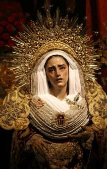 Ntra. Sra. de los Dolores y Misericordia ( Sevilla )