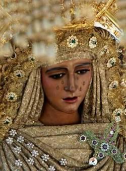 Esperanza de Triana ( Sevilla )