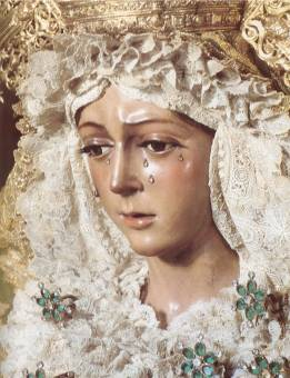 Ntra. Sra. Macarena ( Sevilla )