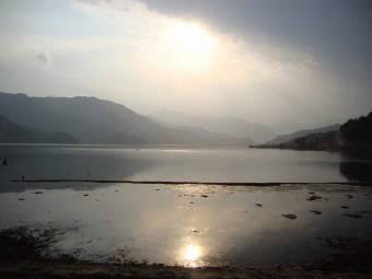 lago pokhara