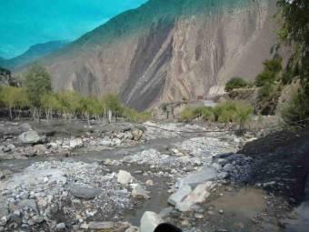 rio Tsarang