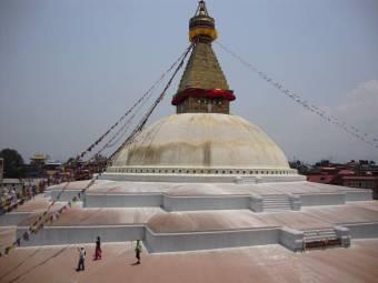 stupa-de-boudhanath
