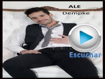 alejandro dempke