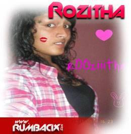 Rozitha