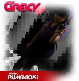 Greicy