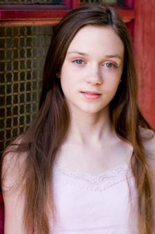 ava hughes (the haunting hour)