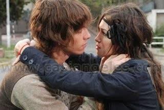Tefi y Luca