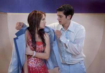 Jessie Y Tony (Jessie)