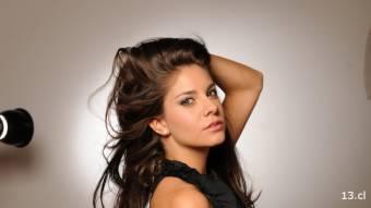 Camila Stuardo - 23 años (Mide 1.78 y sus medidas son: 90 – 65 – 92)