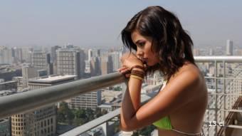 Camila Recabarren - 21 años (Mide 1.81 y sus medidas son: 96 – 65 – 98)