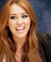MAILY CYRUS