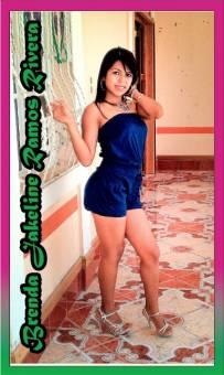 Brenda Jackeline Ramos Rivera  Sexto Magisterio Sec. B